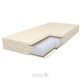 Фото Dreamline Eco Foam Hard S1000 120x200