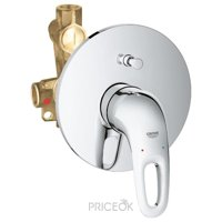 Фото Grohe Eurostyle New 33637003