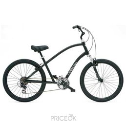Велосипед Electra Townie Original 21D Mens (2014)