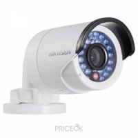 Фото HikVision DS-2CD2042WD-I (6 мм)