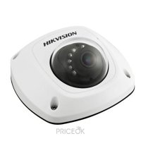 Фото HikVision DS-2CD2542FWD-IWS