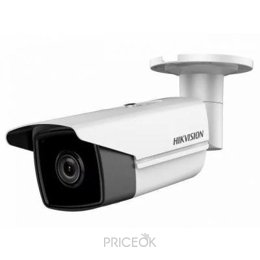 HikVision DS-2CD2T35FWD-I8 (4 mm)