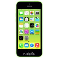 Фото Apple iPhone 5C 8GB Green
