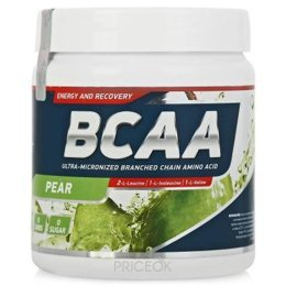 Аминокислоту GeneticLab Nutrition BCAA 2:1:1 250g