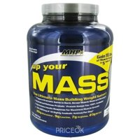 Фото MHP Up Your Mass 2270 g