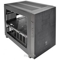 Фото Thermaltake Core X5 Black (CA-1E8-00M1WN-00)
