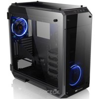 Фото Thermaltake View 71 Tempered Glass Edition (CA-1I7-00F1WN-00)