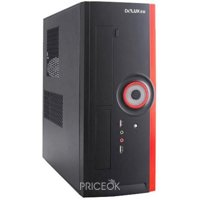 Фото Delux DLC-ML116 400W Black/red