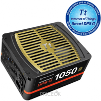 Фото Thermaltake Toughpower DPS G 1050W (TPG-1050D-G)
