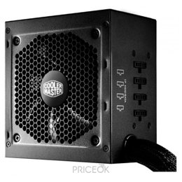 CoolerMaster G450M (RS-450-AMAA-B1)