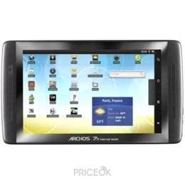 Планшет ARCHOS 70 internet tablet 8Gb
