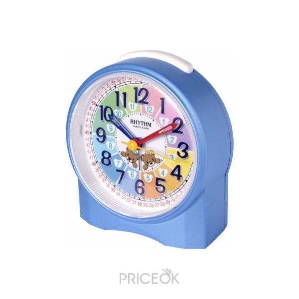 Настенные часы Rhythm - купить настенные часы Rhythm - в