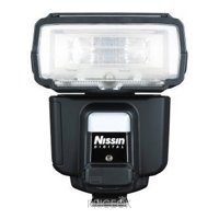 Фото Nissin i60A for Canon