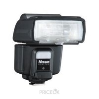 Фото Nissin i60A for Olympus/Panasonic