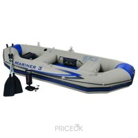 Intex Mariner 3 68373