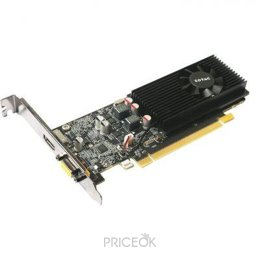 Видеокарту Zotac GeForce GT 1030 2GB (ZT-P10300E-10L)