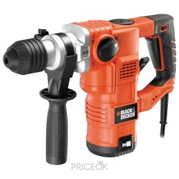 Black&Decker KD 1250 K