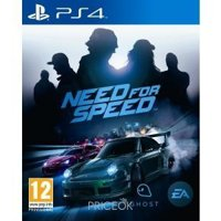 Фото Need for Speed (PS4)