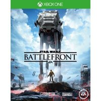 Фото Star Wars Battlefront (Xbox One)