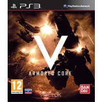 Фото Armored Core V (PS3)