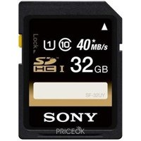 Фото Sony SF32UY
