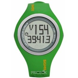 Фото Sigma PC 22.13 man green