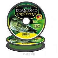 Фото Salmo Diamond Exelence (0.15mm 100m 2.25kg)