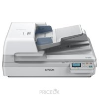 Фото Epson WorkForce DS-60000N